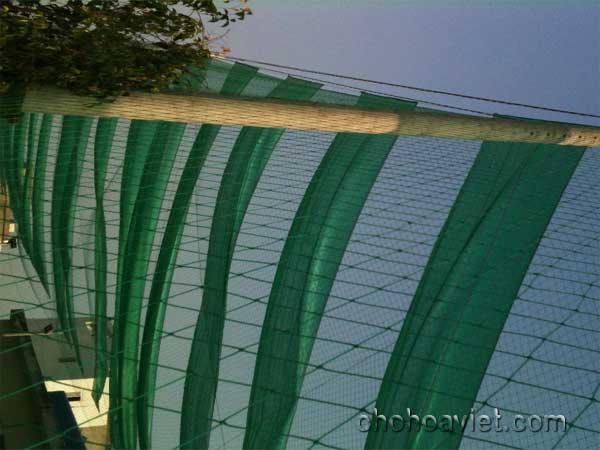 Lưới che nắng 7