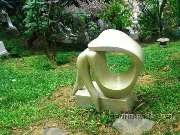 Tượng trang trí sân vườn6